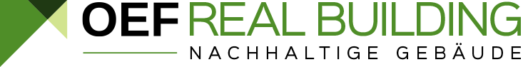 OEF Real Building GmbH & Co. KG Logo